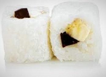 Maki Crêpe Nutella Bana Coco x8