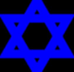 The star of David image