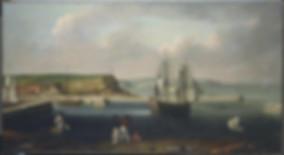 The HMS Endeavor