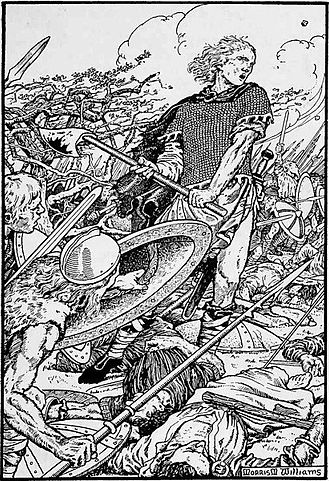 Alfred_the_Great,_Battle_of_Ashdow