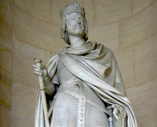 Charles Martel - the Hammer