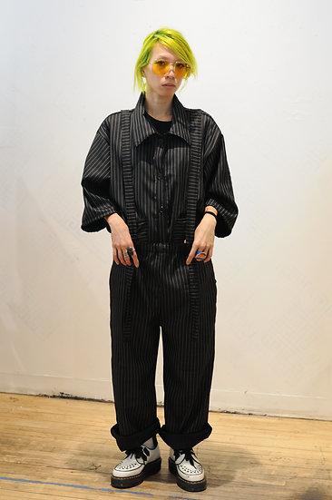 ESNYC Suspender Pants