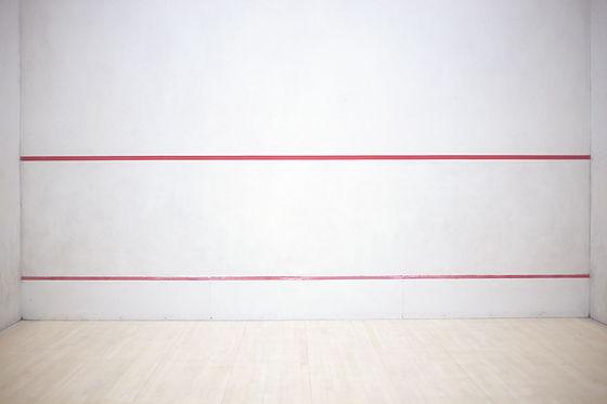 Squash Hall