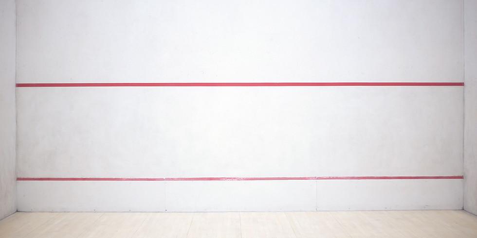 Hardball Squash Tournament