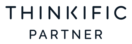 Thinkific Partners Badge (Black).png