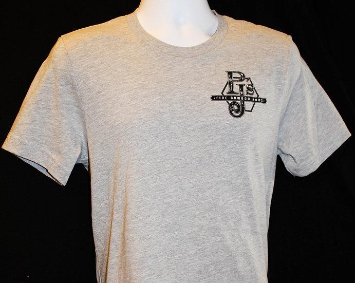 Cotton Logo T-shirt