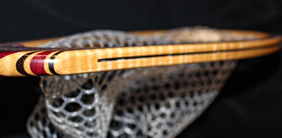 Curly Maple Laminate Net
