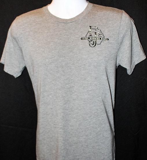 Bamboo Logo T-Shirt