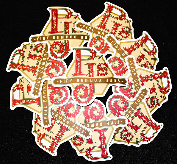 Logo Stickers