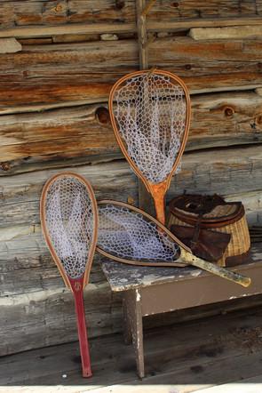 Custom Landing Nets