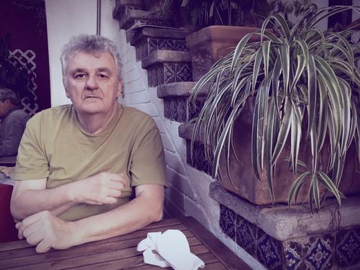 Peter Hannan (2000)