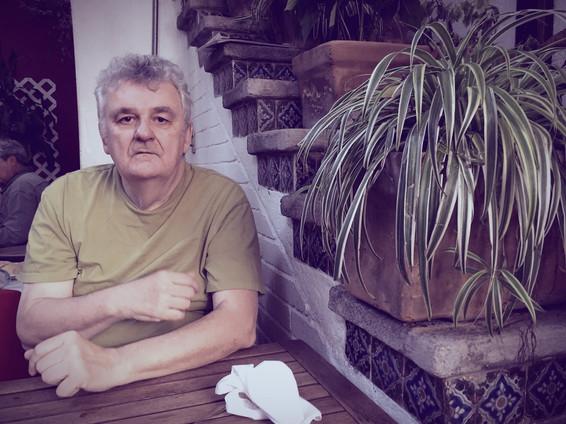 Peter Hannan (2005)