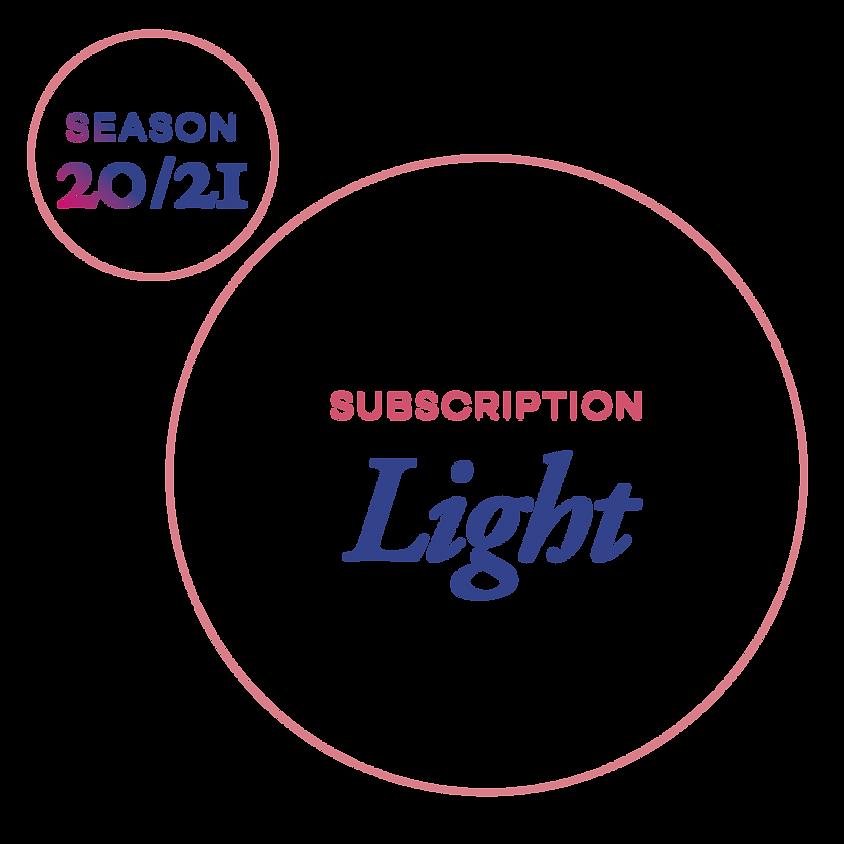 Season Subscription—Light
