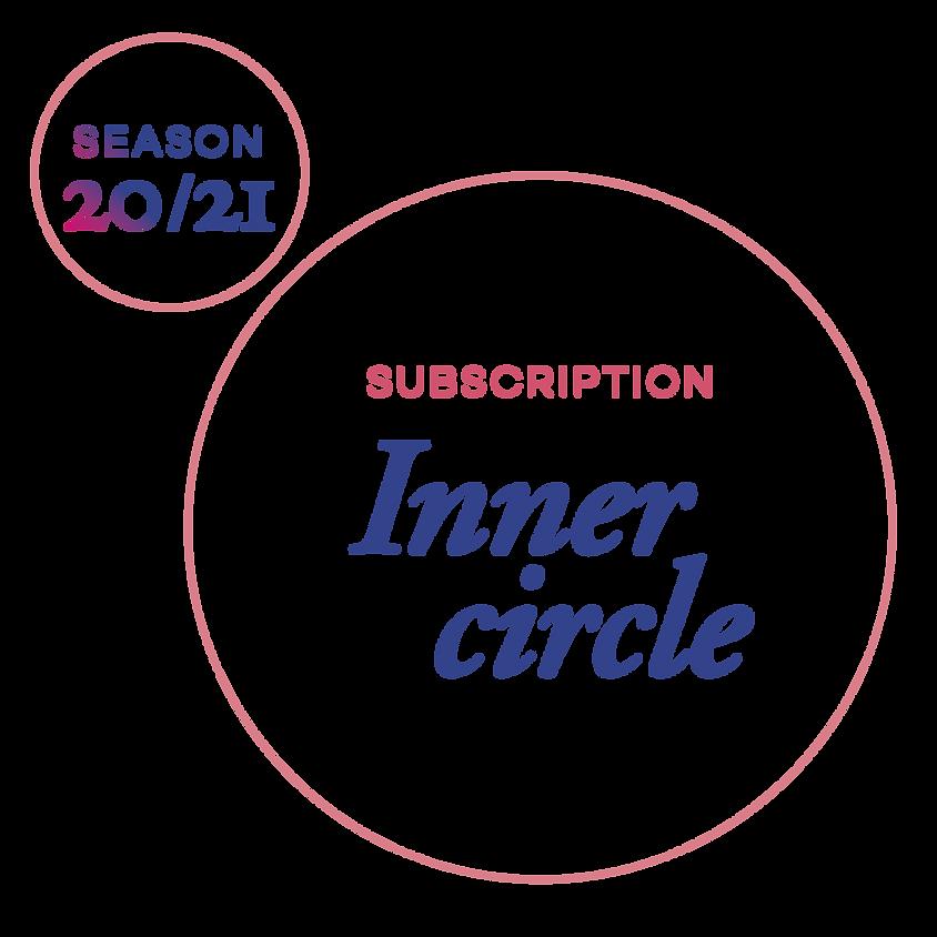 Season Subscription—Inner Circle