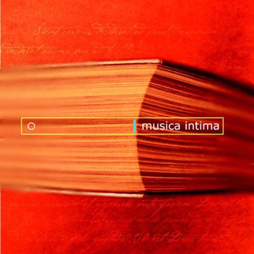 musica intima: Debut