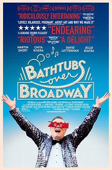 Focus Features' Bathtubs Over Broadway.j