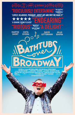 Focus Features' Bathtubs Over Broadway