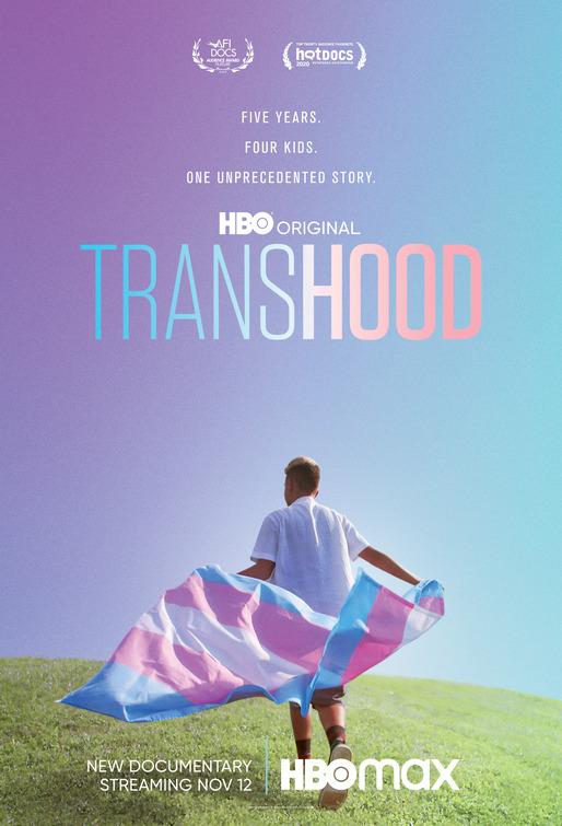 Transhood poster