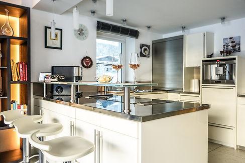 Küche_Au Villa(c)auingers_Foto I.Falbeso