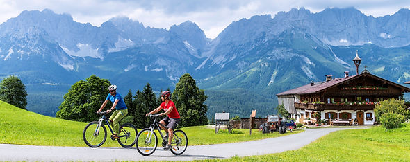 E-Bike Season Start