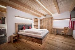 Au Hochalm_Schlafzimmer(c)die Auingers_S