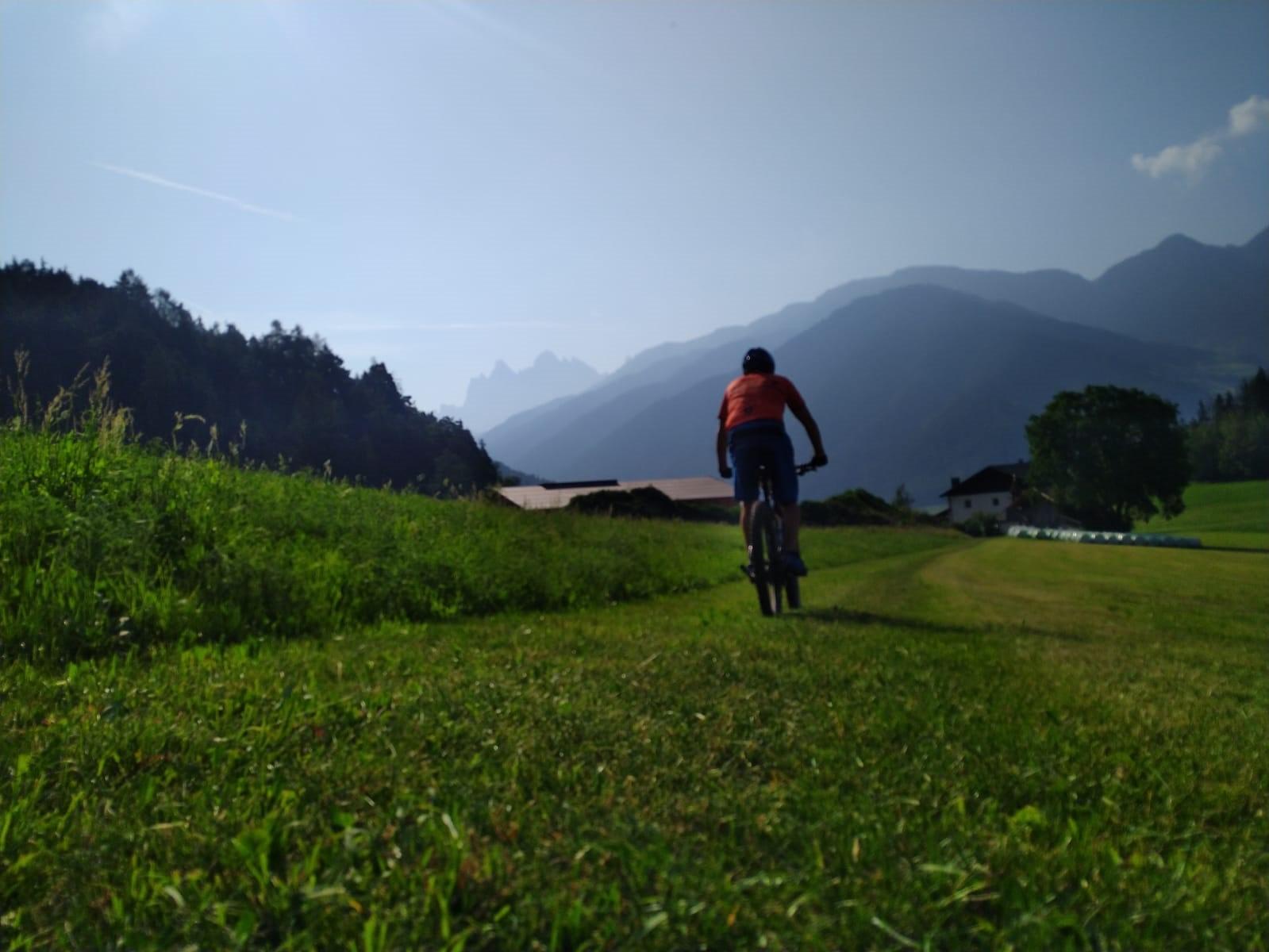 Bike the Kaiser 2021