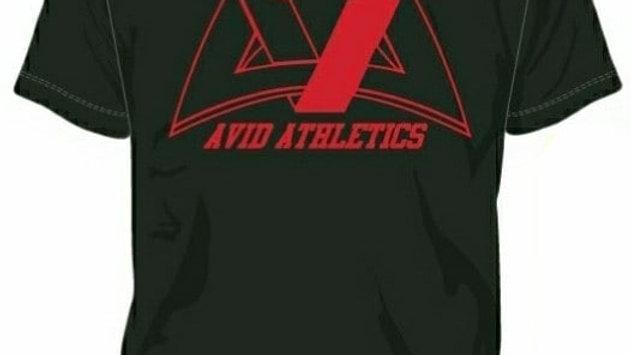 Avid Athletic Logo Tshirt