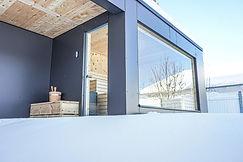 Sauna_Winter_Au Villa(c)auingers_Foto I.