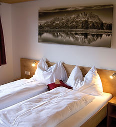 Accommodation Tirol with familiar flair
