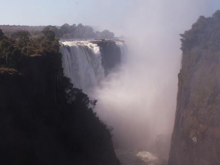 The Magic of Zimbabwe