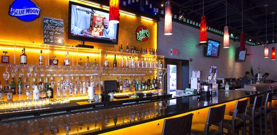 Bar (Ellicot City)
