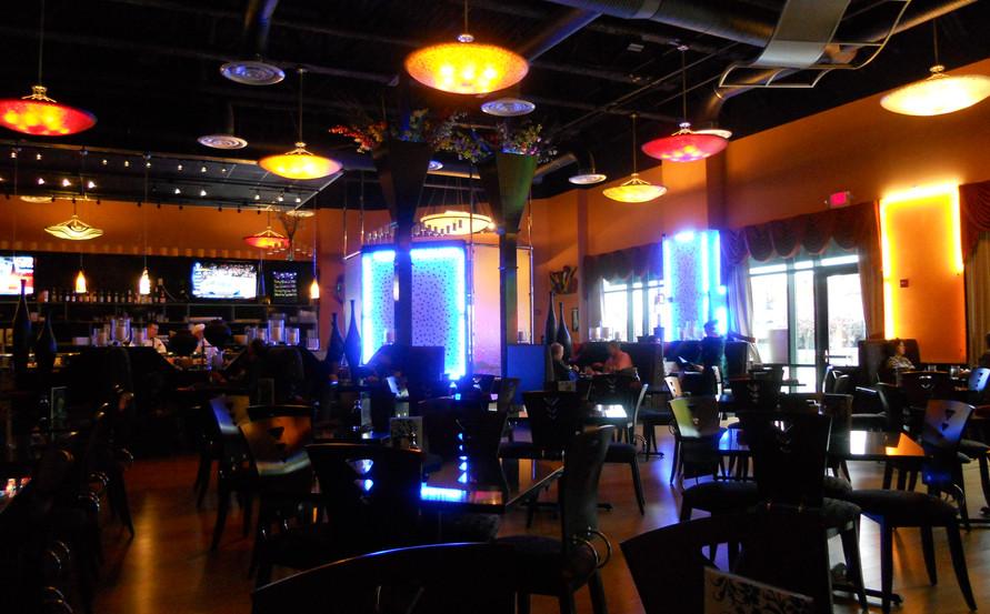 Restaurant Area (Ellicot City)
