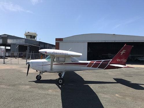 Cessna 152 (Aerobat)