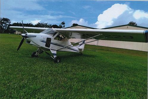 Australian Lightwing GR-582