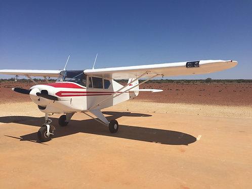 Piper Colt PA-22