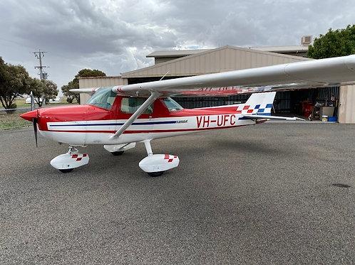 Cessna 150M Aerobat