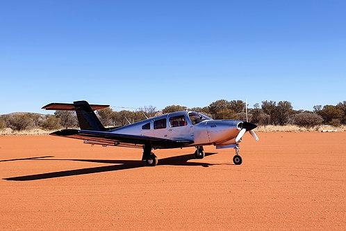 Piper Arrow IV (PA-28RT-201T)