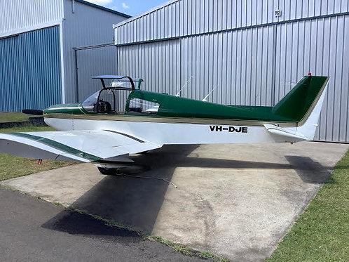 Zenith Tri Z CH300