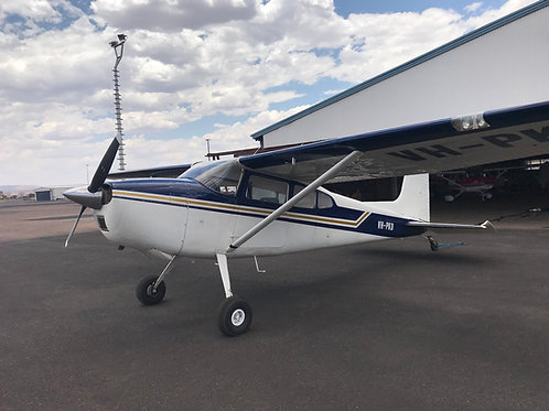 Cessna 180 (182D)