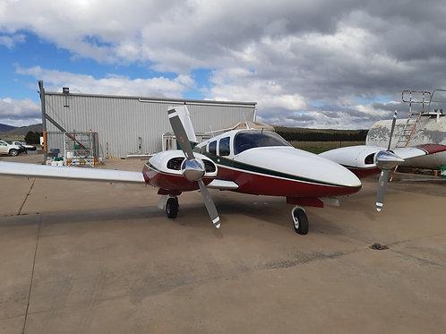 Piper Seneca PA34-200T x 2