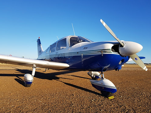 Piper Archer II (PA-28-181)