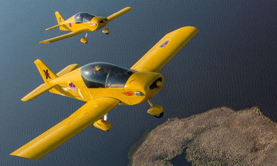 Courtesy Sonex Aircraft website