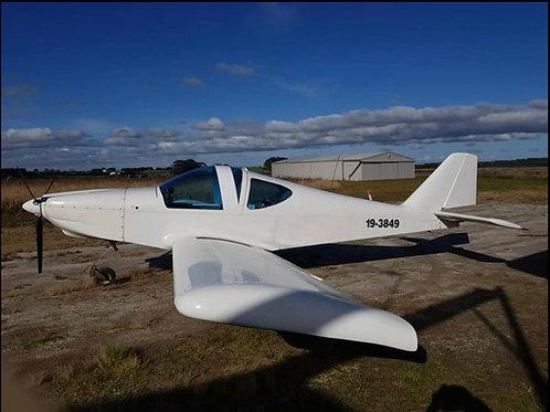 SG Aviation Storm 300