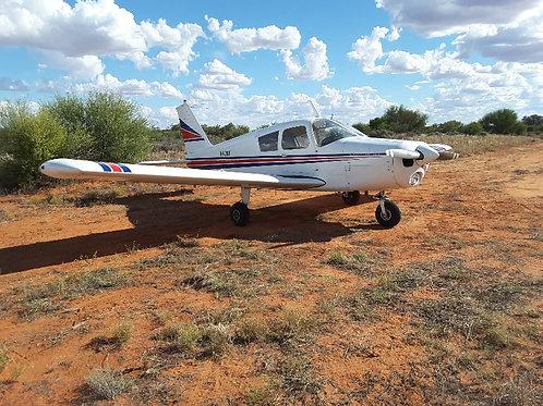 Piper PA-28 140