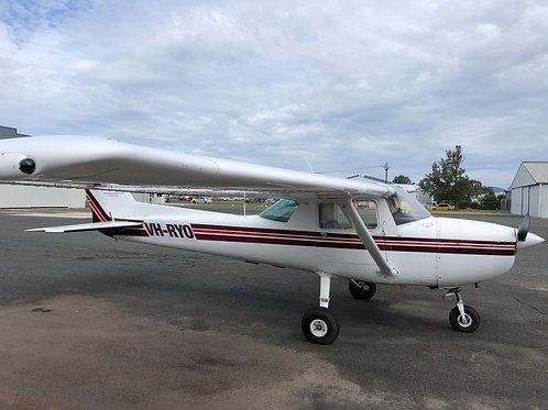 Cessna 150A Aerobat (130HP)