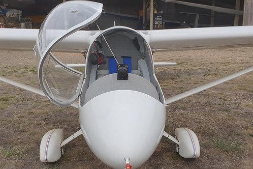 Sapphire LSA Mk2