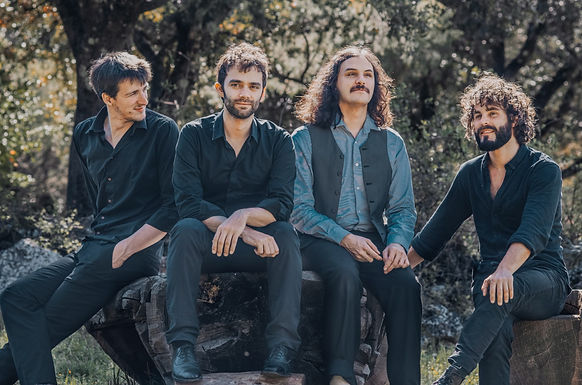 Mediterranean Quartet