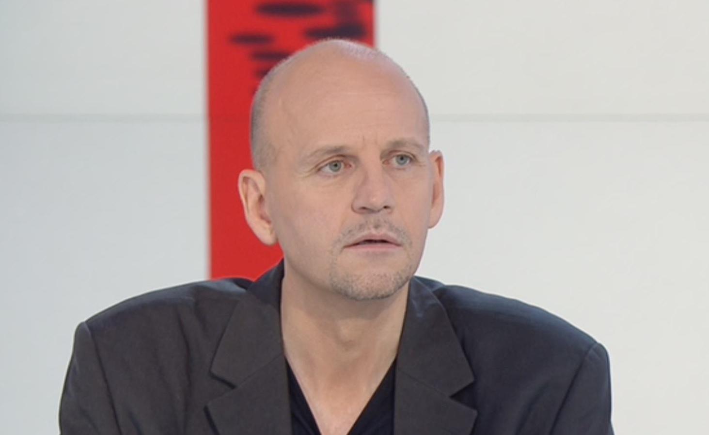 Stéphane Koch