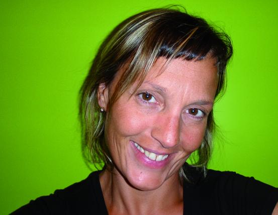 Sabina Fracheboud