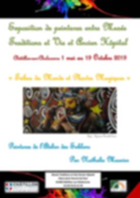 Exposition_de_peintures_entre_Musée_Trad